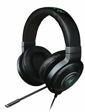 Razer Kraken 7.1 Chroma - Surround Sound USB Gaming Headset (Certified Refurbish