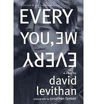 Every You, Every Me by David Levithan (2012, Paperback)