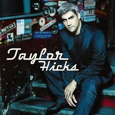 Taylor Hicks by Taylor Hicks (CD, Dec-2006, Arista)