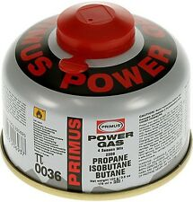 Primus PowerGas 4 oz Butane Fuel Canister P-220693 NEW