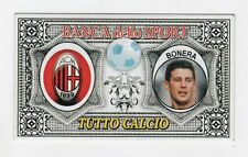 figurina BANCA DELLO SPORT TUTTO CALCIO 2014/2015 MILAN BONERA