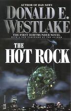 The Hot Rock, Donald E. Westlake, Good Book