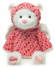 Scentsy Buddy LOVEY BEAR + LOVE YOU BERRY MUCH Scent Pak  Limited Edition NEW