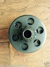 """Minibike Go kart Centrifugal Clutch 3/4"""" BORE 10 tooth FOR #40/41/420 Chain"""