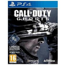 PlayStation 4 call of duty ghosts PS4 chute libre ed excellent - 1st classe livraison