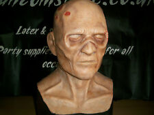 The Zombie silicone mask by PPFX made to order