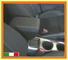 NISSAN JUKE - armrest with two storages-adjustable in length -TOP -Made in Italy