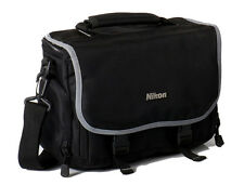 NEW GENUINE NIKON DIGITAL SLR GADGET BAG