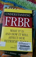 Understanding FRBR What It Is and How It Will Affect Our Retrieval Tools Taylor