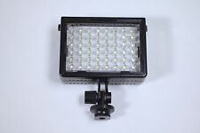Litepanels LP-Micro / Video LED Camcorder Kopflicht on-Camera Light Kopf Licht