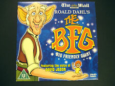 ROALD DAHL'S THE B F G  , A THE MAIL ON SUNDAY NEWSPAPER PROMOTION (1 DVD)