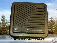 External Radio Speaker 100% TESTED Black GE Ericsson Ham CB VHF UHF PD FD GMRS