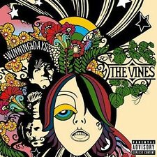 The Vines Winning Days RIDE Video EXPLICIT CONTENT ECD FREE US SHIPPING