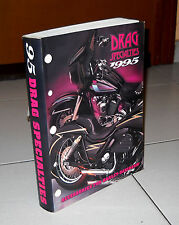 DRAG SPECIALTIES 1995 Accessories for HARLEY DAVIDSON - NUOVO accessori
