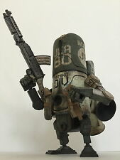 ThreeA WWRp 1/12 JEA M.I.M Armstrong 3A Ashley Wood Bertie Grunt WWR 1/6 Square