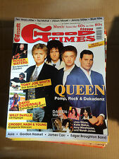 GOOD TIMES - NR. 5/2004 - QUEEN / ROGER WATERS / DAVID COVERDALE / TONY J. WHITE