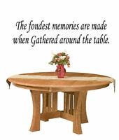 The fondest memories are made Vinyl Wall Art Words Decals Stickers Decor Custom