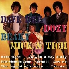 Dave Dee, Dozy, Beaky, Mick & Tich Same (compilation, 14 tracks) [CD]