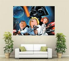 Family Guy Huge Promo Poster 3 F718