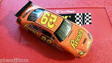 NEW SCX DIGITAL & ANALOG NASCAR #29 Reeses Orange Body - Replace or Paint