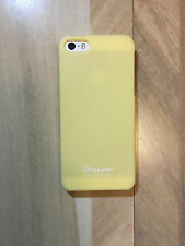 HAPPYMORI iPhone Case for Apple iPhone SE / iPhone 5S Yellow