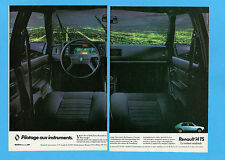 (AM) SELEZIONE READER'S DIGEST980-PUBBLICITA'/ADVERTISING-1980-RENAULT 14 TS