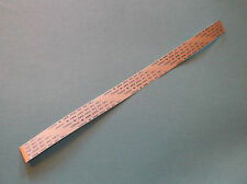 FFC a 15pin 1.0 pitch 20cm cavo a nastro FLAT FLEX CABLE RIBBON opima - 6 sf-p101n