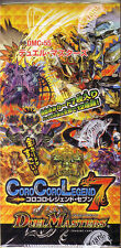 Duel Masters Card Game Colo Colo Legend 7 DMC-55 Sealed Box