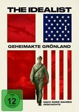The Idealist - Geheimakte Grönland (2015) - Bluray - TOP