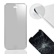 Apple iPhone 5 5S SE 5C Panzerglasfolie Panzerfolie Schutzfolie Echt Glas Folie
