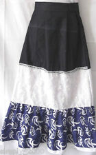 SIMPLY-2000  HAND MADE SIZE MEDIUM SKIRT  FOR GIRLS code-0010