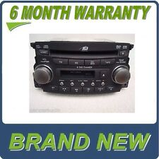 NEW 04 05 06 Acura TL Radio 6 Disc Changer CD DVD Player 1TB1 39100-SEP-C000