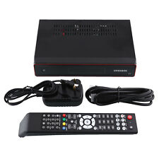 New Openbox Z5 1080p PVR FTA HD TV Satellite Receiver Box USB Wifi UK-Plug