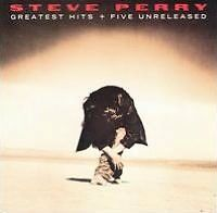 STEVE PERRY : GREATEST HITS (CD) sealed