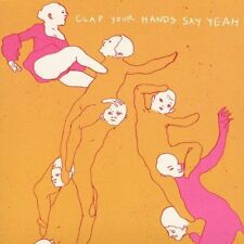 Clap Your Hands Say Yeah (CD) Audio CD