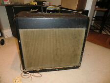 Maestro GA45 GA 45 gibson harp amp 4 x 8 tested working