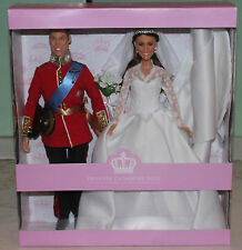 Princess Catherine Doll