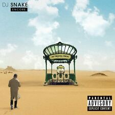 Encore - Dj Snake CD Sealed ! New !