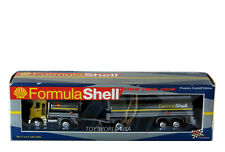 1995 Shell Formula Oil Tanker Collectible Bank