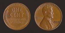 USA UNITED STATES 1 CENT LINCOLN 1957