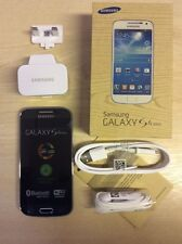 NEW Samsung Galaxy S4 mini 8GB Unlocked LTE 4G NFC Smartphone - Black Edition