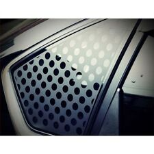 C Pillar Gless Carbon Sticker 2pc For 11 Hyundai Sonata