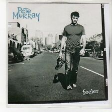 (EN989) Pete Murray, Feeler - DJ CD
