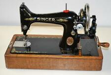 1910's Singer 99 Hand Crank Sewing Machine - FREE Delivery [PL2008]