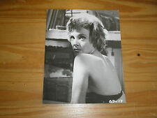 "Vintage HONOR BLACKMAN ""Early Film "" Publicity Still Movie B/W Photo - Scene"