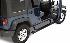 Bestop PowerBoard NX Retractable Running Board 07-16 Jeep Wrangler JK Unlimited