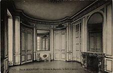 CPA PARIS 16e-Bois de Boulogne-Cháteau de Bagatelle-La Salle á manger (325861)