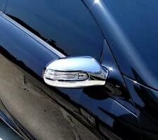 MERCEDES SLK r171 2004-2008 Chrome Mirror Covers
