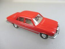 Wiking:Mercedes Benz 450SE (PKW-K13)