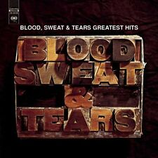 Greatest Hits - Blood Sweat & Tears (1999, CD NIEUW) Remastered